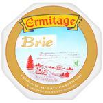 Сыр Ermitage Бри 60%