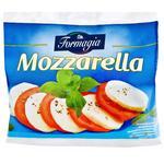 Сыр Formagia Моцарелла 125г