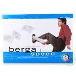 Папір Berga А4 80г/м2 500 аркушів