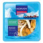 Морський коктейль Norven по-середземноморськи 170г