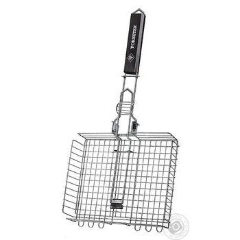 Решетка гриль FORESTER со съемной ручкой - купить, цены на Novus - фото 1