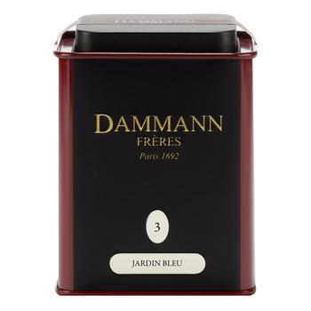 Чай Dammann 100 г зел. аром. Улун карамель
