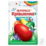 Colorant for pascha - buy, prices for Furshet - image 1