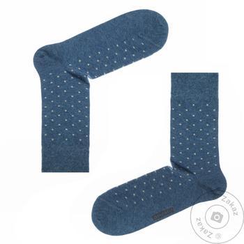 Носки хлопчатобумажные Diwari comfort мужские 29р