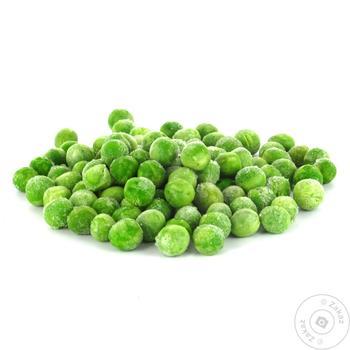 Vegetables pea frozen - buy, prices for MegaMarket - image 1