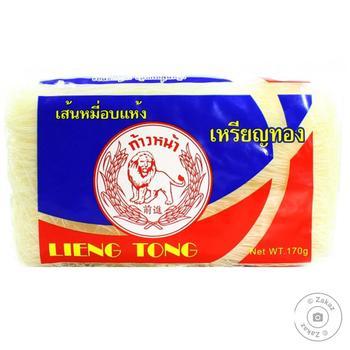 Вермішель Golden Lion рисова 170г - купити, ціни на Novus - фото 1
