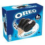 Oreo Mini Multipack Ice Cream 6pcs x 50ml