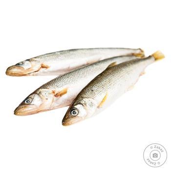 Fish smelt frozen - buy, prices for Furshet - image 1