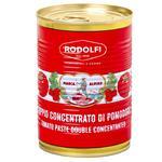 Rodolfi Alpino Tomatoes Puree 410g