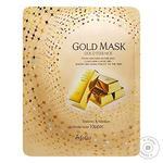 Esfolio Fabric Mask with Gold 25ml