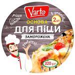 Основа для пиццы Varto 320г