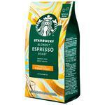 Кава Starbucks Espresso Blonde зернова 200г