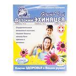 Klyuchi Zdorovya Tea With Echinacea Packaged 30g