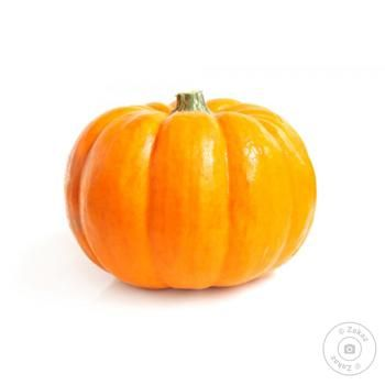 Pumpkin - buy, prices for Auchan - image 1