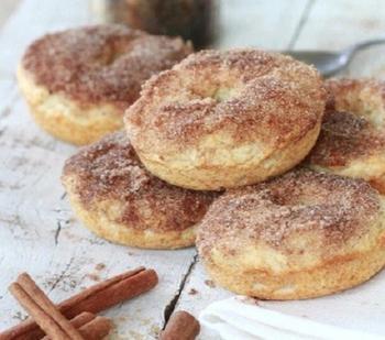 Французькі пончики