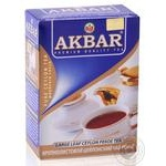 Akbar Pekoe №1 Black Tea 100g
