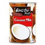 Кокосовое молоко Exotic Food