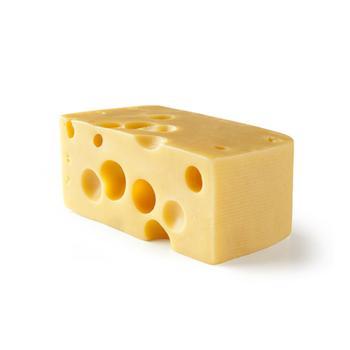 Furshet Maasdam cheese 45% - buy, prices for Furshet - image 1