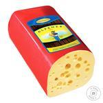 Сыр Wloszczowa Alpener 45%