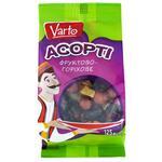 Varto Fruit and Nut Assorti 125g