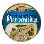 Rybatska Artil Herring Fillet in Tartar Sauce 230g