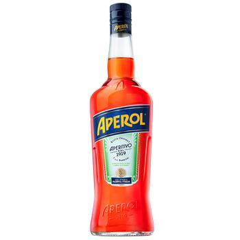 Аперитив Aperol Aperetivo 1л