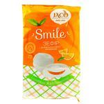 Jaco Orange Filling Marshmallow