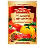 Приправа Red Hot Maestro 15 овощей и пряностей 25г