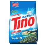 Tino Mount Washing powder universal 3 kg