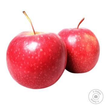 Яблука Декоста Україна