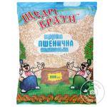 Shchedri Braty Wheat Groats