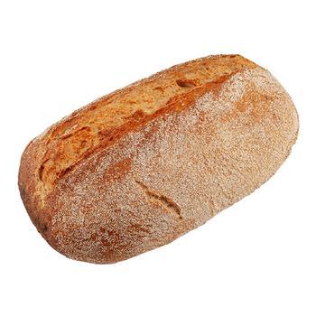 Хлеб Бездрожжевой с отрубями 350г