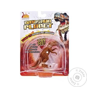 Maya Toys Dinosaur Toy - buy, prices for CityMarket - photo 1