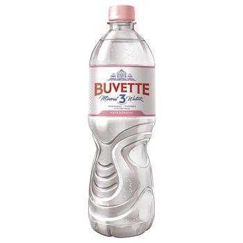 Вода Buvette минеральная негазированная 1,5л
