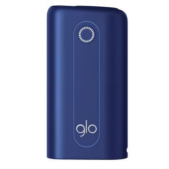 Набор для нагревания табака GLO Hyper Blue