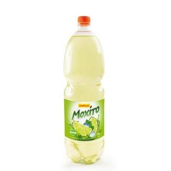 Напій Добра вигода мохіто соковмісний 2000мл пластикова пляшка Україна