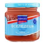 Сельдь Norven в томатной заливке 190г