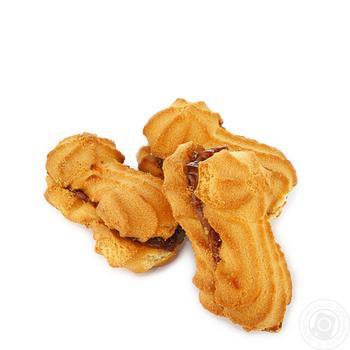 Печиво Лукас Струмочок ваг