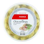 Marka Promo In Oil Herring Fillet Pieces 500g