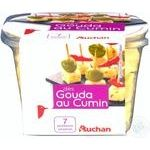 Auchan Gouda Cheese