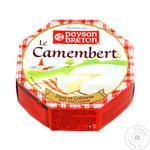 Сыр Paysan Breton Камамбер мягкий 50% 125г