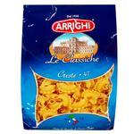 Макаронные изделия Arrighi №47 гребешки 500г