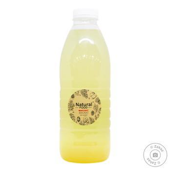 Лимонад Natural Food 975мл - купити, ціни на Восторг - фото 1