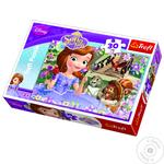 Trefl Sophia The First Puzzles 30 Element