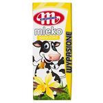 Молоко Mlekovita з ванільним смаком 200мл