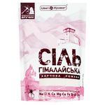 TsvetAromat Himalayan Food Pink Salt 200g