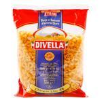 Макарони Divella Chifferini Lisci №48 500г