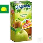 Нектар Садочок яблучний 1,93л