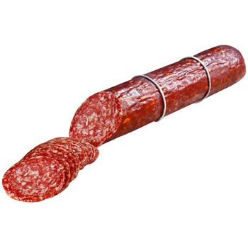 Myasodel Salami Nut Top Grade Sausage by Weight
