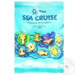 Крекер Grona Sea Cruise с луком 160г